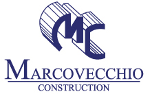 Marcovecchio Construction - General Contractors.
